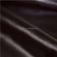 oil wax genuine leather