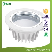Super Quality Customized Oem Ce ,Rohs Certified Recessed Lighting For Kitchen Cabinets