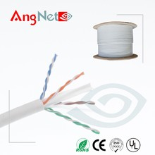 High quality 23awg 550Mh rg45 cat6 cable