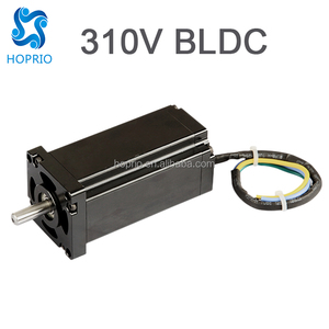 220V 500W brushless DC motor for pistol drill professional china supplier