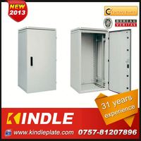 kindle new style high quality oem/odm custom aluminum server cabinet enclosure factory