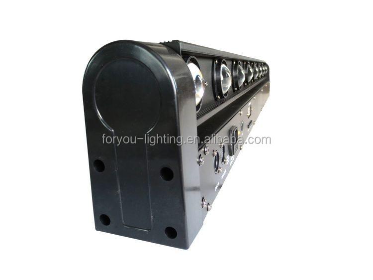 8x12W RGBW QUAD LEDs Pixel Sharpy American DJ Sweeper Beam LED Bar Lighting-5.jpg