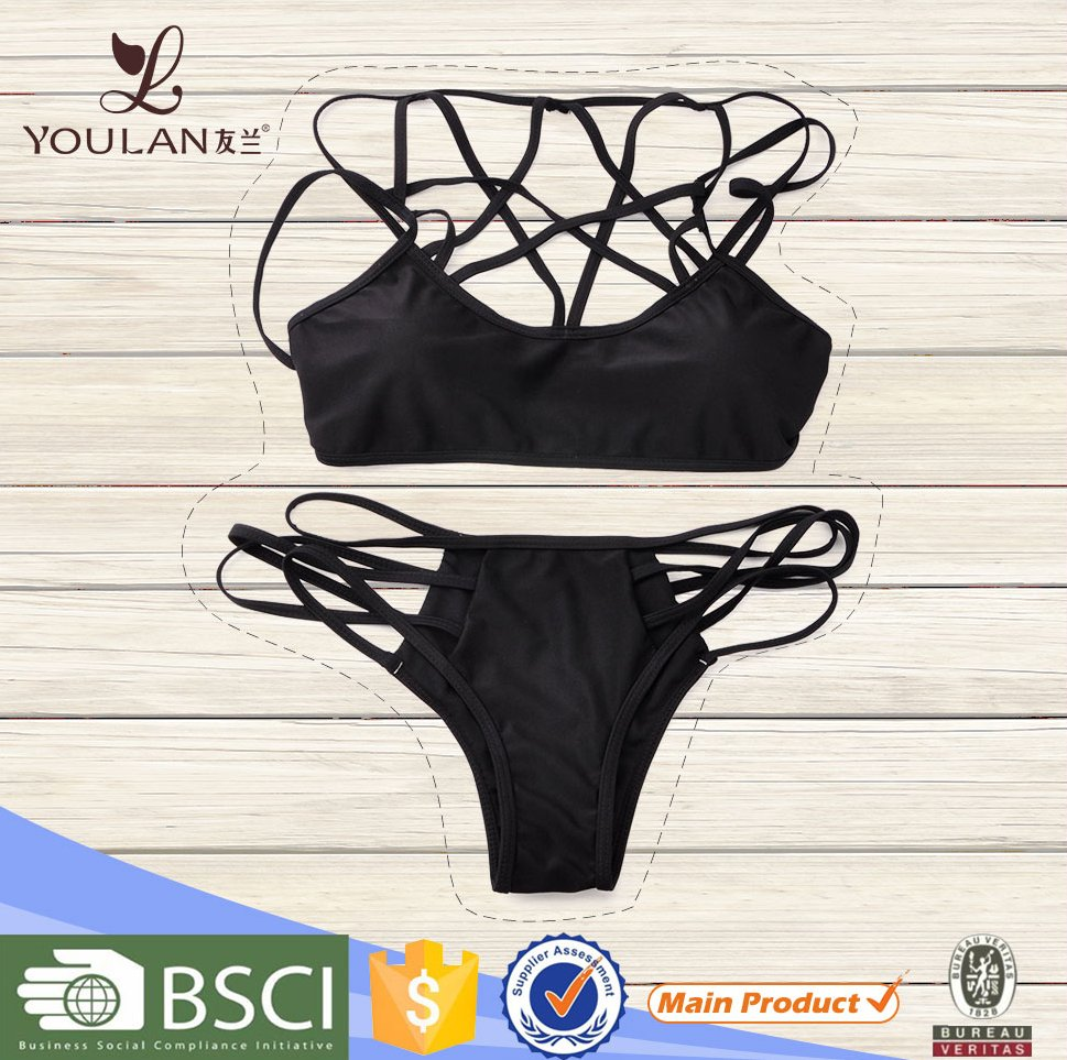 2016 new style high quality women fashion Indian Girl Bikini And Swimsuits