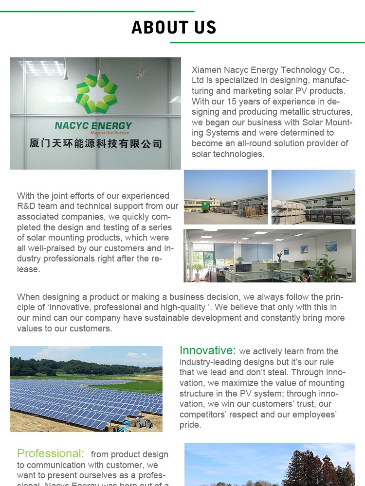 Hot sale solar carport mounting structure and solar pv mounting system