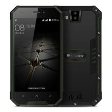 Blackview BV4000 Pro 4.7 Inch Smartphone IP68 waterproof 2GB 16GB 8.0MP Cam MT6580A Quad Core Android 7.0