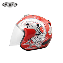 Cheaper ABS helmets open face helmet motorcycle hot sale adult helmet wholesale price