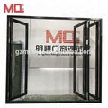 High Quality Aluminum Accordion Door Folding doors On Sale