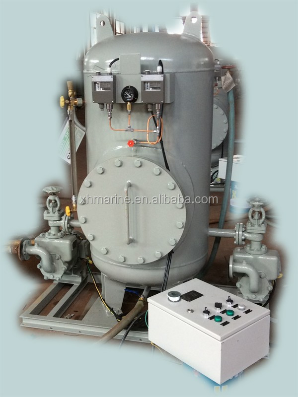 Combination pressure water tank with electric water pump