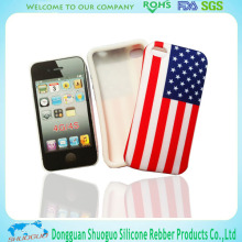 promotional new products for iphone 5s tpu silicone cell phone case