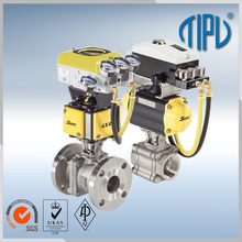 High Pressure Gear Box ball valve washer for industrial use