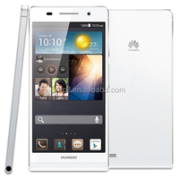 High quality Huawei Ascend P6S 16GB mobile phone 4.7 inch 3G EMUI 2.0 Smart Phone