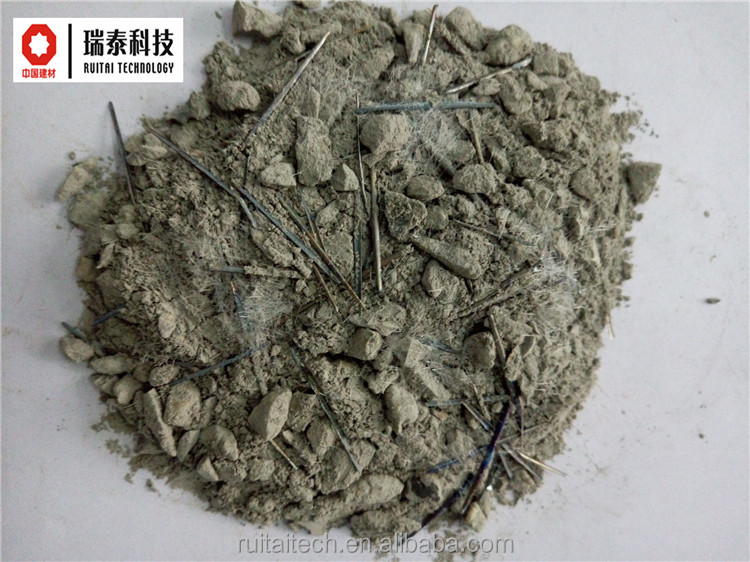 High temperature cement production using mullite ceramic refractory castables for sale
