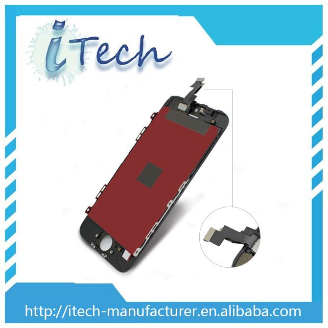 Alibaba express in electronics for iphone 5s display lcd white, lcd screen assembly for iphone 5s
