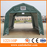 Latest Design Outdoor Waterproof Portable Carport