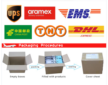 Alibaba express shipping Lingerie cheap DHL/TNT/FEDEX/UPS courier/express freight rates from China to INDIA