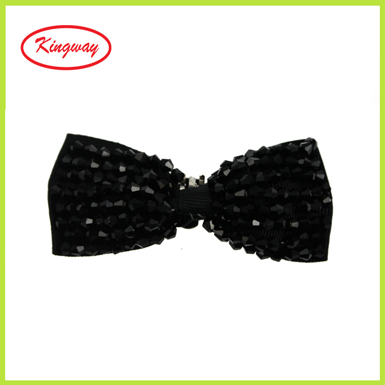 New style wholesale rhinestone clips for hair