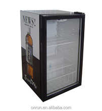 Commercial Beer Display Refrigerator