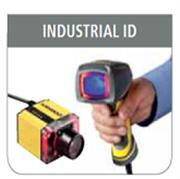 Industrial ID Readers