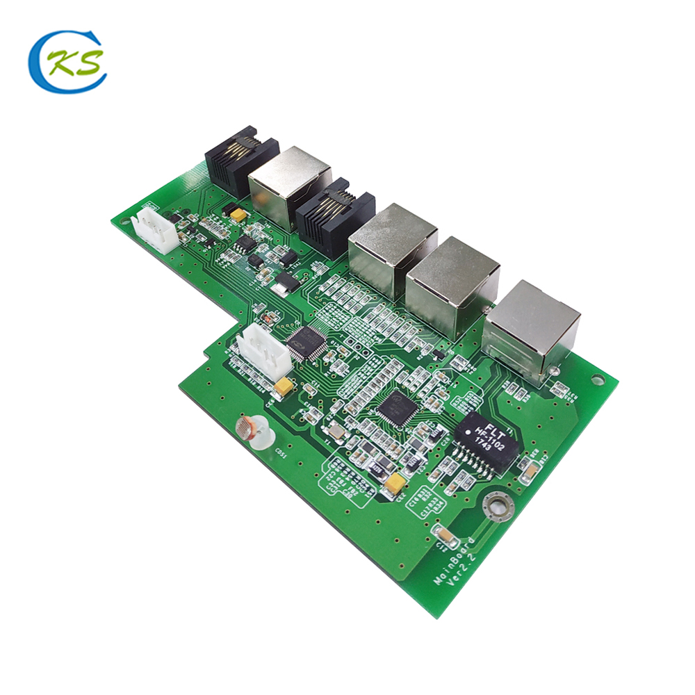 Wholesale Main Board Pcb Online Buy Best From China Multilayer Wiring Ems Customized Consumer Electronic Strongmain Strong