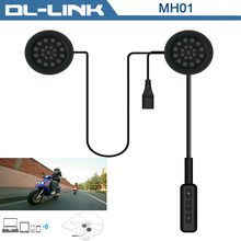 MH01 motorcycle bike wireless bluetooth headset for cellphone