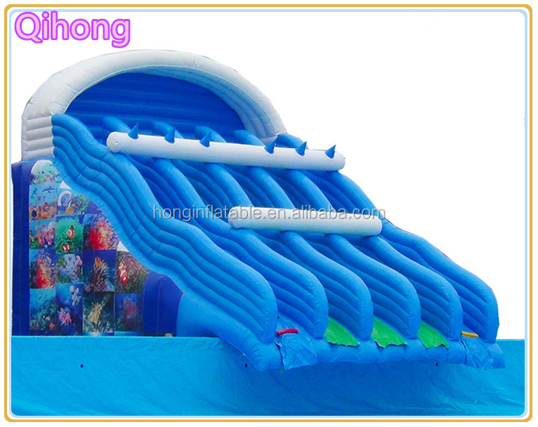 the popular water sport games inflatable water park, inflatable floating aqua water park, water play equipment prices for sale