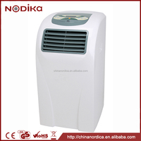 Anti-Frosting Function Portable Ac Thermoelectric Air Conditioner
