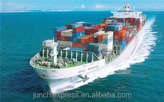 cheap sea shipping from china to HO CHI MINH Southeast Asia