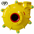 China Horizontal Dredge Sand Slurry Pump
