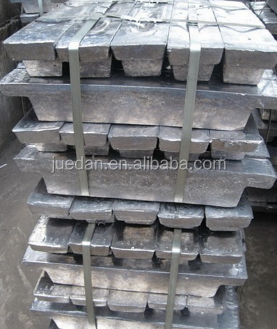 lead ingot for sale high purity lead ingot white metal