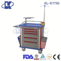 PROMITION MODEL emergency hard abs trolley case