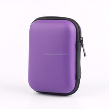 Carrying Case Function and Nylon,EVA case ,Canvas,Polyester,Leather Travel Bag Material Hard Case