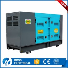 Power Water Cool Quiet Canopy Sound Insulation Generator