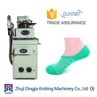 DJ-6FPT-I machines for manufacturing socks