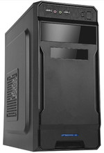 Cheapest pc atx slim case computer, tower pc case gaming, atx pc gaming case
