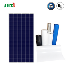 UL TUV Certificated wholesale solar backsheet germany solar panels 1000w price