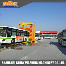 Rollover Bus Wash, automatic truck wash, Truck Washing Machine