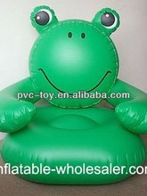 hot sale PVC newest inflatable Children Inflatable Couch