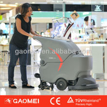 GM50B high quality battery powered industrial floor cleaner