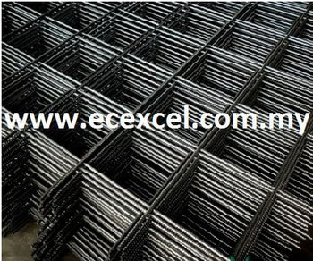 Welded Wire Mesh BRC A8