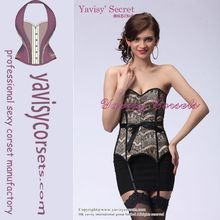 factory price hot sale brown firm slim and beauty body shaper