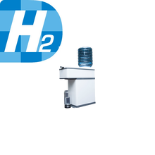 High Purity Simple SPE/PEM technology Water Maker hydrogen rich water