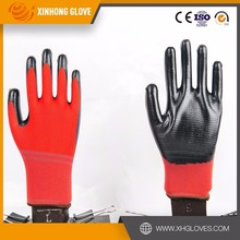 Good Quality Waterproof Best Nitrile Gloves For Mechanics