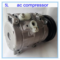 5L 5LE air conditioner compressor 88320-2F030 For toyota hiace 2010-