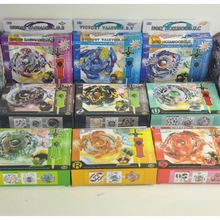 Remote Control Small Car Toy Aldi Product Spining Spinning Tops Beyblade Set OEM Details