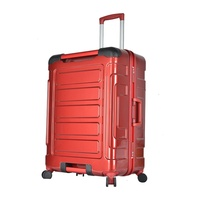 Hot Sale PC Travel Trolley Hard
