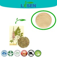 Top grade herb extract Gotu Kola Extract powder