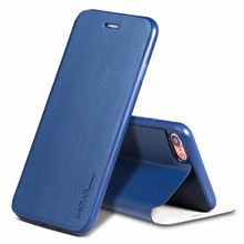 Fashion Hot Trending ultra slim thin PU for iphone 7 hard case oem