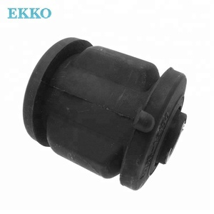 Auto rubber parts stabilizer bar link bushing for TOYOTA AVENSIS 48725-12150