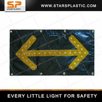 AB-A4685 LED ARROW Traffic Direction Signs