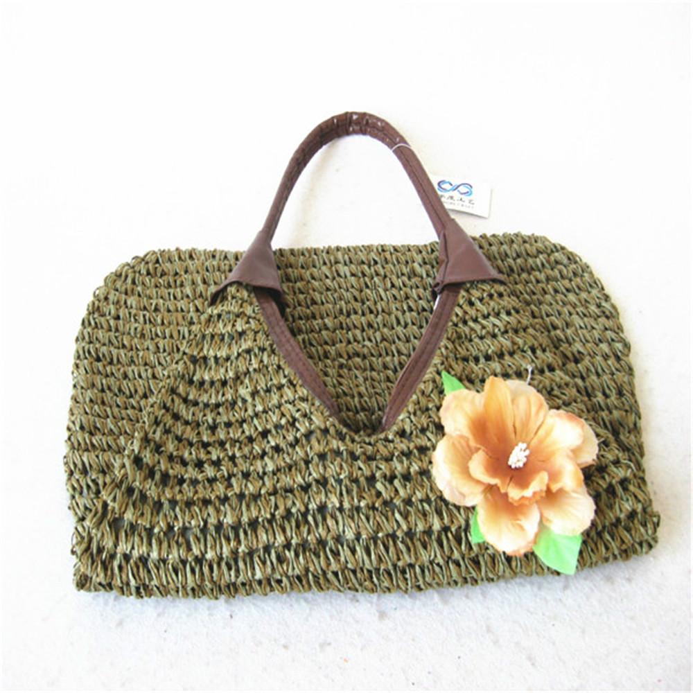 Шнур для вязания сумки 29